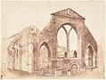 Edinburgh. Greyfriars' Churchyard MET DP140461.jpg