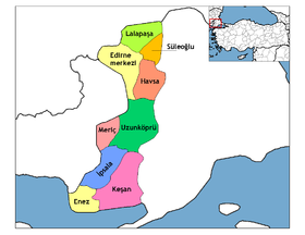 Edirne districts.png