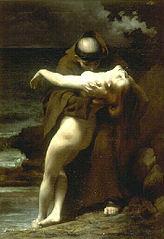 Phrosine et Mélidore