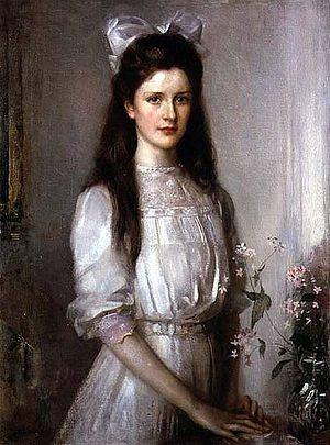Miss Christian Elspeth Mallock