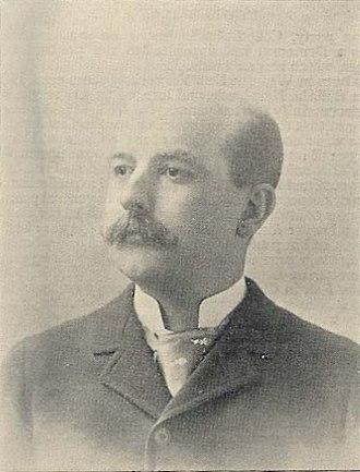 Edward Burgess Butler - Image: Edward Burgess Butler
