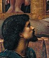 Edward Burne-Jones - King Cophetua and the Beggar Maid - Google Art Project (cropped).jpg