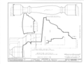 Edward Dexter House, 72 Waterman Street (moved from George Street), Providence, Providence County, RI HABS RI,4-PROV,23- (sheet 53 of 53).png