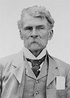 Edward Braddon Australian politician