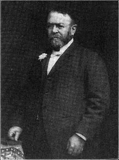 Edwin J. Houston American businessman