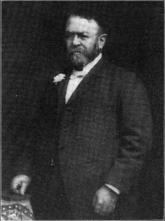 Edwin J. Houston - Image: Edwin J Houston