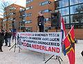 Edwin Wagensveld op PEGIDA-demonstratie.jpg