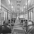 Eerste Metro-treinset voor Rotterdam klaar, interieur treinstel, Bestanddeelnr 919-1612.jpg