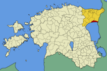 Alajõe kommun