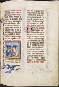 Egerton hours - Vierge et sainte Anne - BL Eg1070 f97.jpg