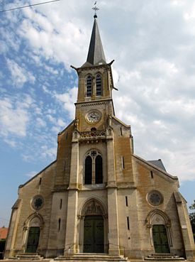 Eglise Saint-Germain-de-Paris des Maillys.JPG