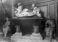 Eglise Saint-Gervais-Saint-Protais - Tombeau de le Tellier - Paris 04 - Médiathèque de l'architecture et du patrimoine - APMH00011010.jpg