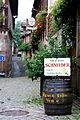 """Eguisheim, Alsace, winery """"Schneider & fils"""".jpg"""