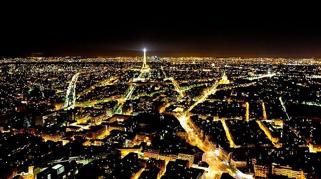 Startupbootcamp IoT&Data Paris FastTrack. Photo credit:Taysaev (Wikicommons)