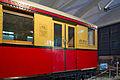 Eisenbahn- und Technik-Museum Rügen (02) - Berliner S-Bahn-Wagen (13486138913).jpg
