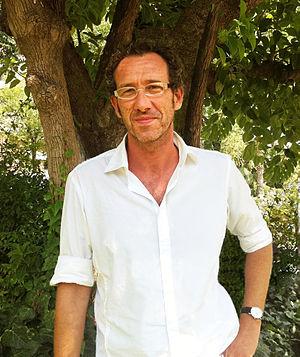 Menéndez Salmón, Ricardo (1971-)