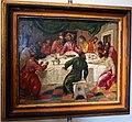 El greco, ultima cena, 1567-68, 01.jpg