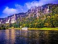 Elbe, Elbsandsteingebirge (Lightroom 5) (9258706817).jpg