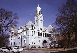 Elbert County Georgia Courthouse.jpg