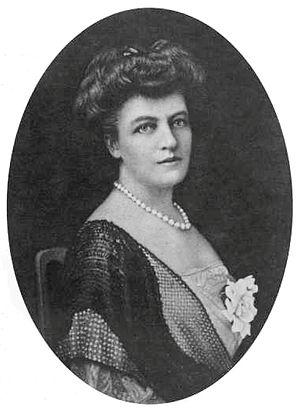 Eleanor Elkins Widener