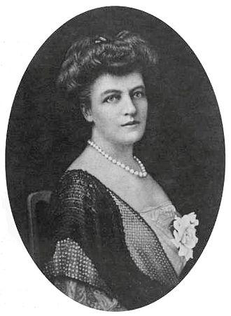 Eleanor Elkins Widener - Image: Eleanor Elkins Widener