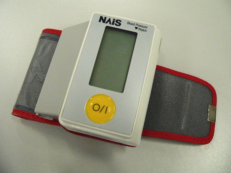 File:Electronic tensiometre.jpg
