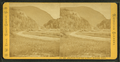 Elephant's Head Gate of, White Mountain Notch, by Pease, N. W. (Nathan W.), 1836-1918.png