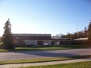 Elkhart Lake-Glenbeulah High School Public school