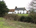 Elm Farm (farmhouse) in Stubbs Green - geograph.org.uk - 1728140.jpg