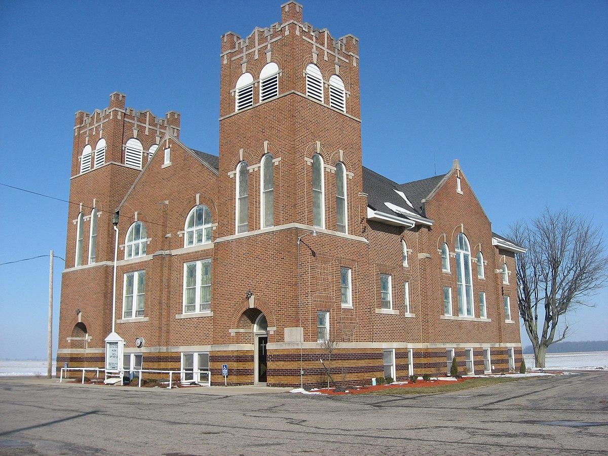 Ohio henry county ridgeville corners - Ohio Henry County Ridgeville Corners 12