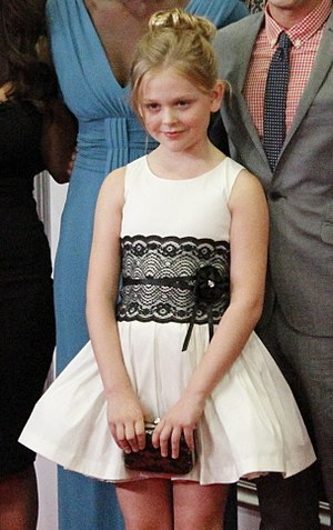 Emily Alyn Lind - Lind at the Won't Back Down NYC Premiere, Ziegfeld Theatre, September 2012