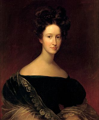 Emily Donelson - Image: Emily Donelson