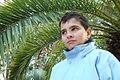 Enfant en hivers au Jardin botanique de Genève 07.JPG