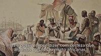File:Entre o Brasil e a África houve uma troca forte e poderosa, diz Alberto da Costa e Silva.webm