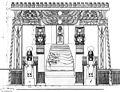 Entwurfszeichnung für die Innenausstattung des Neuen Museums von Giuseppe Passalacqua 1841.jpg