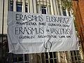Erasmus euskaraz arkitektura eskola 2015.JPG