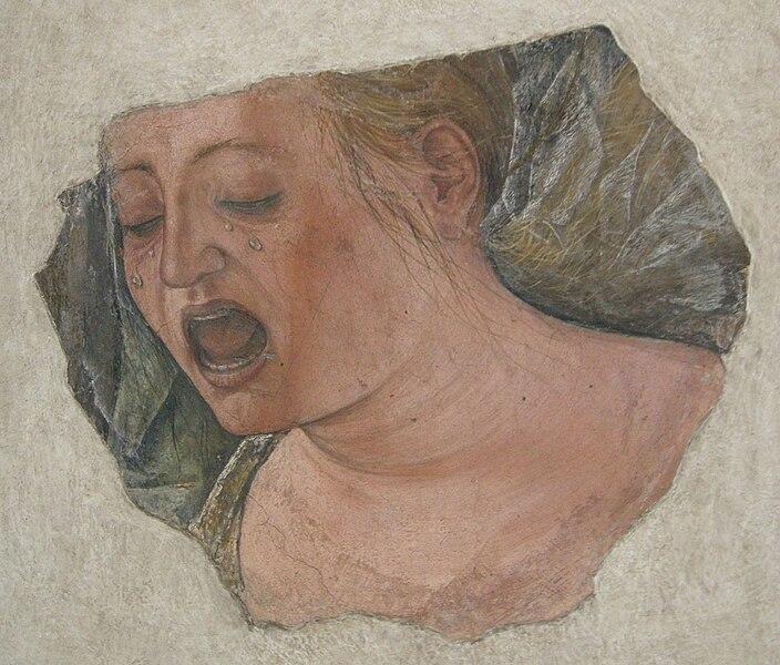 File:Ercole de' roberti, maddalena piangente, 1478-86.JPG