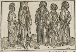Erhard Reuwich Sarazenen 1486.png