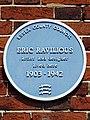 Eric Ravilious artist and designer lived here 1903-1942.jpg