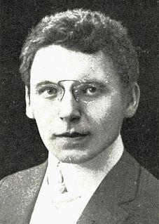 Erik Glosimodt Norwegian architect