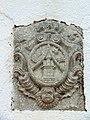 Ermita del Remei (Castell i Platja d'Aro) - Escut.jpg