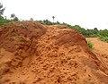 Erramatti Dibbalu (Red Sand Hills) in Visakhapatnam 01.JPG
