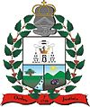 Official seal of Alpujarra, Tolima