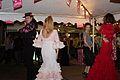 Espectaculo flamento en el Restaurante Grill Fataga por la Feria de Abril 06.jpg