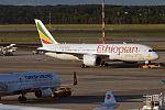 Ethiopian Airlines, ET-AOR, Boeing 787-8 Dreamliner (28356987032).jpg