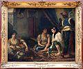 Eugène delacroix, donne di algeri nei loro appartamenti, 1834, 01.jpg
