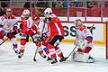 Euro Hockey Challenge, Switzerland vs. Russia, 22nd April 2017 61.JPG