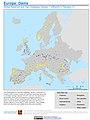 Europe - Global Reservoir and Dam Database, Version 1 (GRanDv1) Dams, Revision 01 (6185231935).jpg