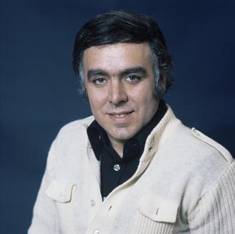 Carlos do Carmo - Carlos do Carmo in 1976
