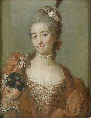 Eva Löwen - Eva Helena Löwen